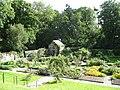 Ty Glyn Walled Garden - geograph.org.uk - 610839.jpg