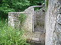 Tyneham - No. 2 The Row - Labourers Cottage - geograph.org.uk - 886503.jpg
