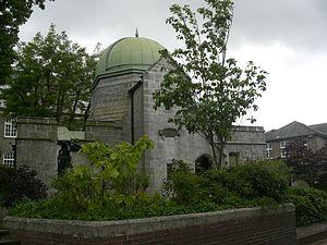 Crawford Observatory - Crawford Observatory in 2007