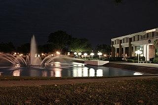 University of Central Florida College of Graduate Studies