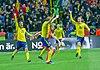 UEFA EURO qualifiers Sweden vs Romaina 20190323 GOal again.jpg