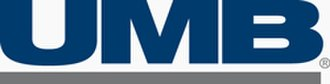 UMB Financial Corporation - UMB Logo