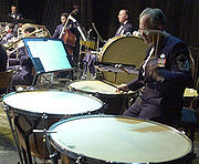 USAFE Band timpanist.jpg
