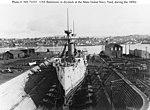 USS Baltimore Mare Island Yard 1892.jpg