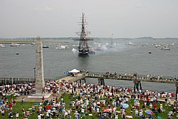 Uss Constitution Urban Legend | RM.
