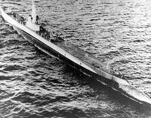 USS Dragonet;0829302