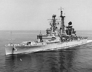 USS <i>Little Rock</i> (CL-92)