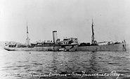 USS Newport News (AK-3)