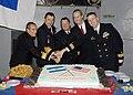 USS Oak Hill hosts reception during Southern Exchange '09 DVIDS185681.jpg