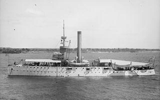 USS <i>Wilmington</i> (PG-8)
