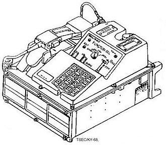 KY-68 - TSEC/KY68 Basic Unit