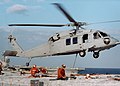 US Navy 021004-N-8704K-002 MH-60S Knighthawk conducts a vertrep.jpg