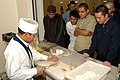 US Navy 070123-N-3390M-001 Naval Station Everett's Liberty programs offered cooking lessons to Sailors interested in the art of making Sushi rolls as part of their single Sailors program.jpg