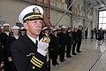 US Navy 090129-N-0486G-004 Cmdr. David Schaffer, executive officer of the.jpg