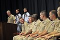 US Navy 090716-N-8273J-032 hief of Naval Operations (CNO) Adm. Gary Roughead delivers remarks during the Sailor of the Year advancement ceremony to Chief Petty Officer at the Navy Memorial in Washington D.C.jpg