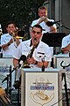 US Navy 100706-N-0303C-055 U.S. Navy Band performs at the U.S. Navy Memorial.jpg