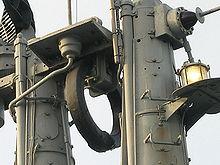 VLF Antenne