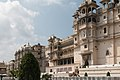 Udaipur-City Palace-02-Manek Chowk-20131013.jpg
