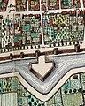 Uitsnede uit stadsplattegrond van Utrecht met voormalige Mariabolwerk in 1649.jpg