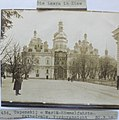 Ukraine, Kiew, Uspenskij Kathedrale, Foto 1918.JPG