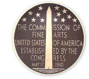 United States Commission of Fine Arts