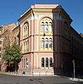 Université juive, 2018 Józsefváros.jpg