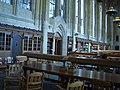 University of Washington Library tables.jpg