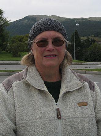 1936 in Norway - Unni-Lise Jonsmoen