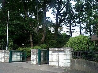 Urawa Nishi High School