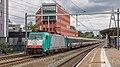 Utrecht Overvecht LINEAS 2839 (186 231) met de Sziget Express (36013207110).jpg