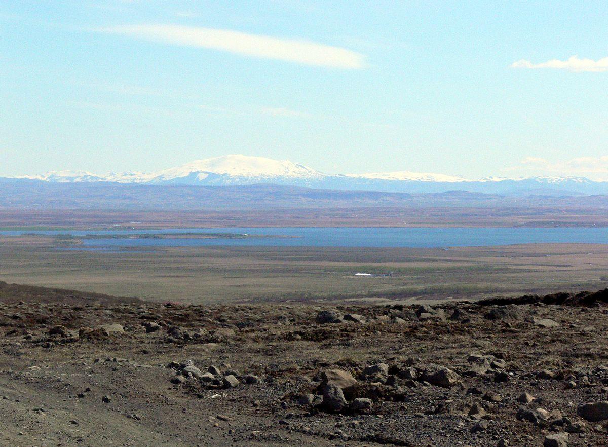 Route  Islande V Ef Bf Bdlo