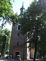 Vänersborgs kyrka, den 5 juli 2006, bild 5.JPG