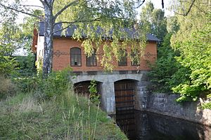 Vstanfors - Wikiwand