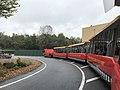 Véhicule Studio Tram Tour - Disneyland Paris (France) - 2.JPG