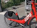 Vélo Jump Boulevard Poniatowski Paris 4.jpg