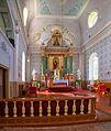 Vārkavas Sv.Trīsvienības Romas katoļu baznīca 6.jpg
