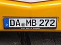 VDL Berkhof Kennzeichen.JPG