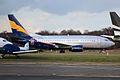 VP-BYU Boeing 737-5Q8 Donavia (12866203083).jpg