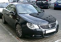 Volkswagen Eos thumbnail