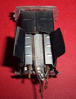 Beam tetrode type of tetrode vacuum tube