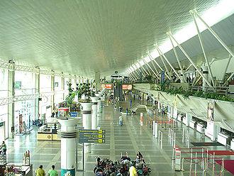 Pará - Belém International Airport
