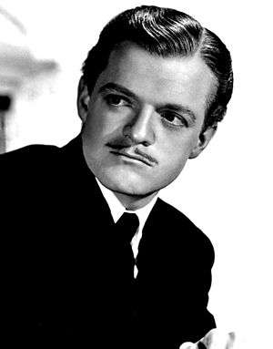 Van Heflin - 1941 publicity photo