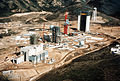 Vandenberg AFB SLC-6 under construction in November 1982 - DF-ST-83-08606.jpg
