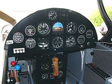 Van S Aircraft Rv 3 Wikipedia