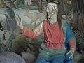 Varallo, Sacra monte, Cappella 13-Temptations of Christ in the Desert 04.JPG