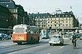 Vasagatan in Stockholm 1962 (6095724931).jpg