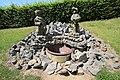 Venusbrunnen am Fasanenschlösschen Moritzburg...2H1A8556WI.jpg
