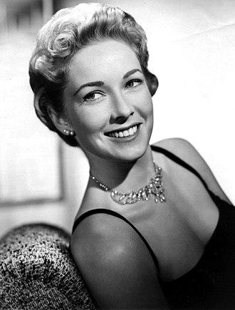 Vera Miles - Vera Miles in 1959