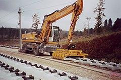Traverse wikip dia - Traverse de chemin de fer neuve ...