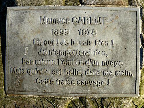 Maurice Carême Wikiwand